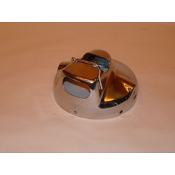 VT500C Shadow Headlight Case Round Model 1985-1986 NEW