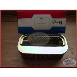 VF700F/VF750F Interceptor Airfilter element Honda