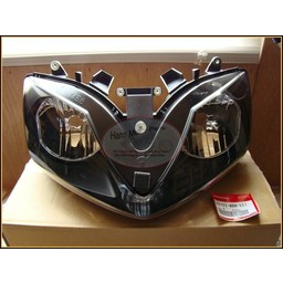 CBR600F Headlight 2005 EU
