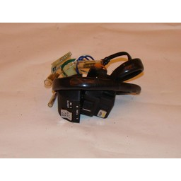 VT500C Shadow Handlebar Switch left hand