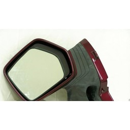 GL1500 Goldwing Mirror complete Right hand R114C-U New