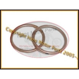 PC800 Exhaust Gasket Cylinder