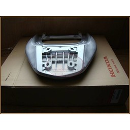 XL1000V Varadero Top Case Rack Ny Sølv 2007-2010