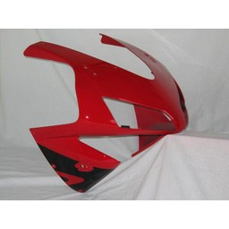 CBR600RR Verkleidung Oben Rot 2003-2004