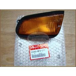 ST1100 Pan European Blinker Honda LINKS