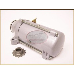 GL1100 Goldwing Starter OEM