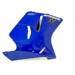 CBR1100XX Blackbird Fairing Right Hand Blue PB-215-C