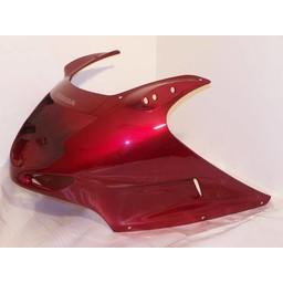 CBR1100XX Blackbird næse kåbe Honda 1997-1998 Red R101CU