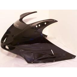 CBR1100XX Blackbird Verkleidung Oben Honda 1997-1998 Zwart NH359M