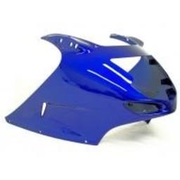 CBR1100XX Blackbird Fairing Top Honda Blue PB215C