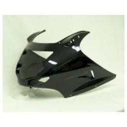 CBR1100XX næse kåbe Honda Blackbird Sort NH418P