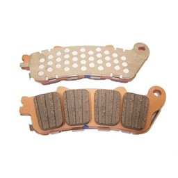 XL1000V Varadero Brakepad set Rear 2001-2008