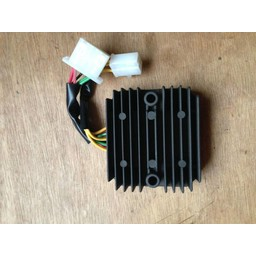 VF1000F Interceptor regulator