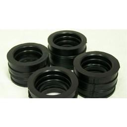 CB550K3 Carburateur rubbers