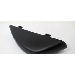 NT650 Deauville Cover Crashbar/Enginebar Left hand