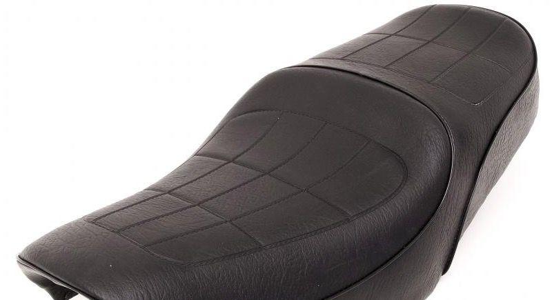cx500c custom sitzbank neu replica hans motor parts. Black Bedroom Furniture Sets. Home Design Ideas
