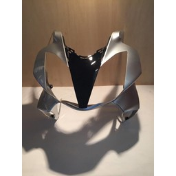 VFR800 VTEC Fairing Top Silver 2002 NH411M