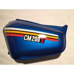 CM200T Venstre side dækker PB-103C Ny