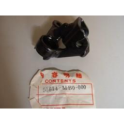 VF700S/VF750S Sabre Footpeg Houder Honda