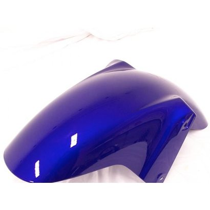 CB1100SF X11 Kottfluegel Vorne Blau Neu