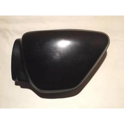 CB750K7 Sidepanel Mat-Black Replica Left hand New