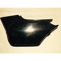 CB900F Sidepanel Mat-Black Replica New Left hand 1979-1983