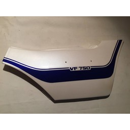 VF700S/VF750S Sabre Sidepanel Right hand Honda used