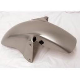 VFR800F Fender Sølv