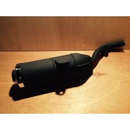 NX650 Dominator Exhaust Silencer/Muffler 1995-1999 Right hand