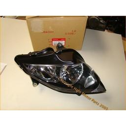 VFR800 VTEC Headlight Left hand Honda 2002-2005