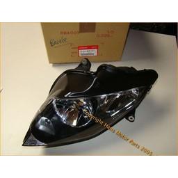 VFR800 VTEC Honda Forlygte RIGHT 2002-2005