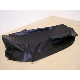 CB750F1 / F2SOHC Seat polstring