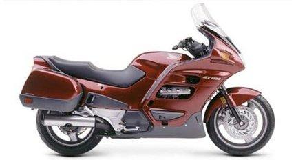 ST1100 Pan European