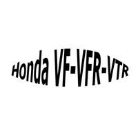 Honda VF-VFR-VTR