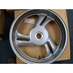 NTV650 Revere Wheel bag ny
