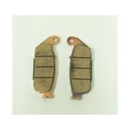 ST1100 Pan European Brakepad Set Rear 1990-