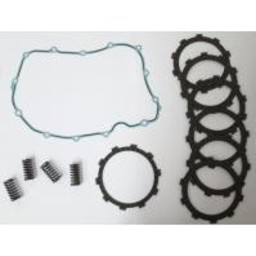 CM400T Clutch Kit
