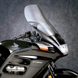 ST1100 Pan European Windscreen ZTechnik
