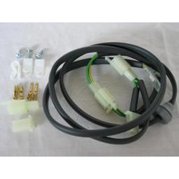 caja ST1300 Pan European Top Cable de freno