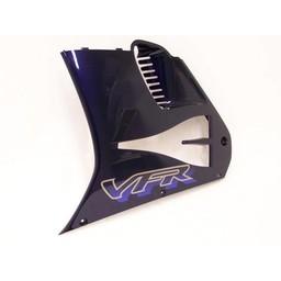 VFR750F Kuip Midden LINKS Honda 1994-1997 Blauw Nieuw