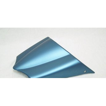 CB600F Hornet Sitzbank Cover Blau Neu