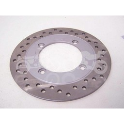 CB500 Brakedisc Rear New