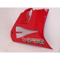 VFR750F Verkleidung Mitten RECHTS Honda 1994-1997 Rot