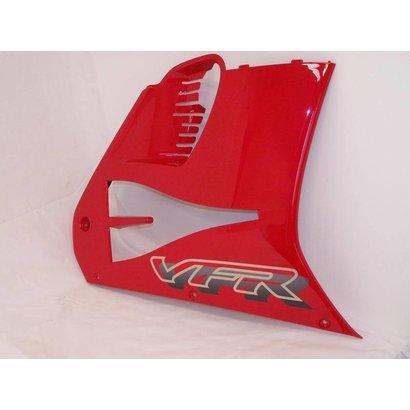VFR750F Kuip Midden RECHTS Honda 1994-1997 ROOD