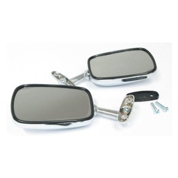 GL1100 Goldwing Mirror set L/H and R/H