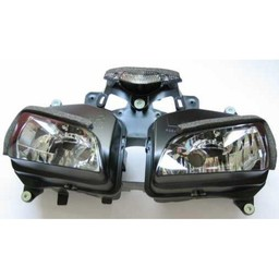 CBR1000RR Fireblade Headlight 2004-2006