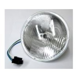 CX500 Headlight Unit