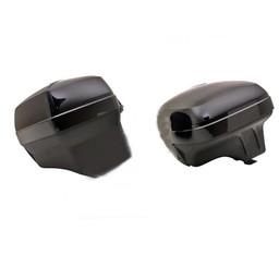 CBR1100XX Blackbird Kofferset ZWART