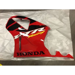 VTR1000 SP Fairing Left Hand Honda Red Black