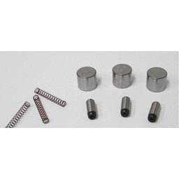 VFR750F 1994-1997 Starter Clutch brings caps and rollers set